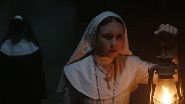 The Nun immagine 211748