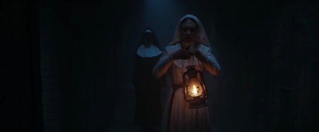The Nun immagine 211751