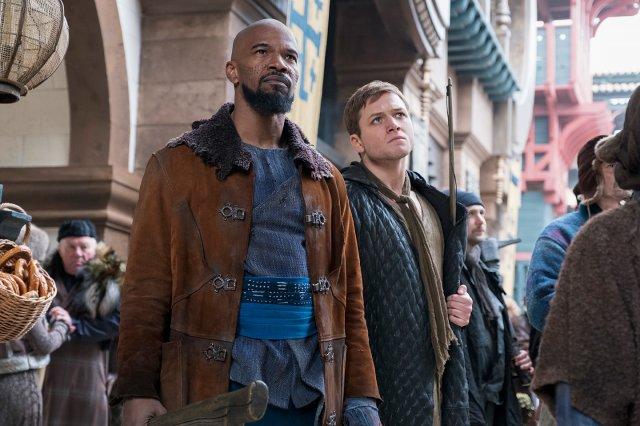 Robin Hood - L'origine della leggenda - Immagine 210714