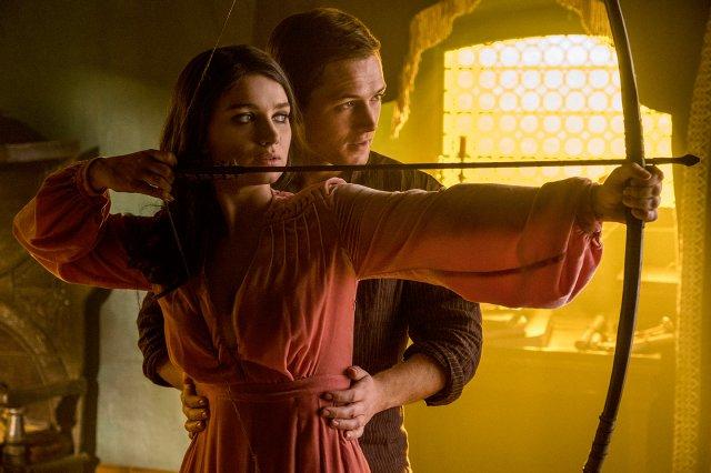 Robin Hood - L'origine della leggenda - Immagine 210716