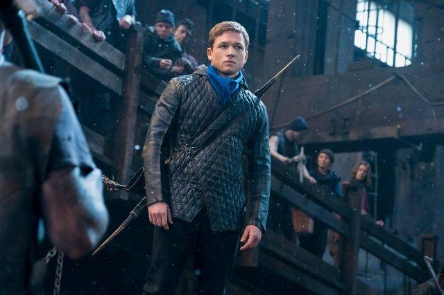 Robin Hood - L'origine della leggenda - Immagine 210718