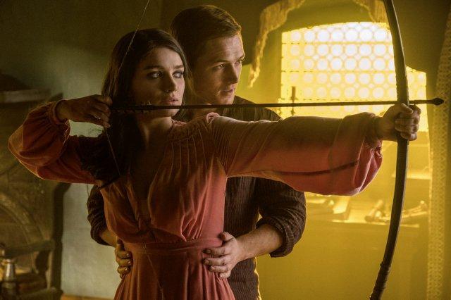 Robin Hood - L'origine della leggenda immagine 212979