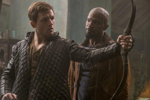 Robin Hood - L'origine della leggenda immagine 212980