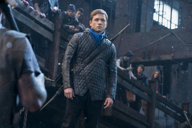 Robin Hood - L'origine della leggenda immagine 212983
