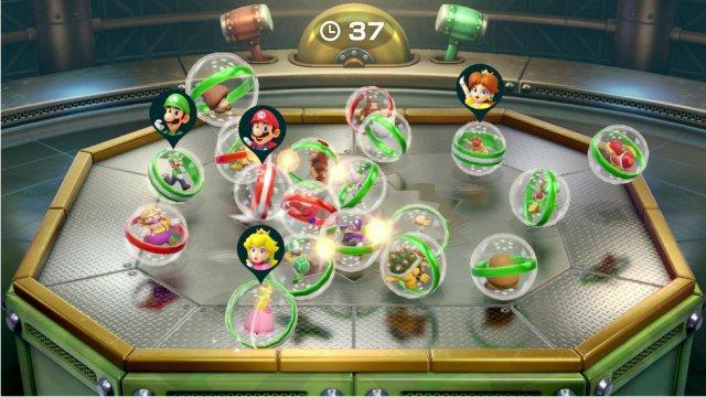 Super Mario Party - Immagine 17 di 17