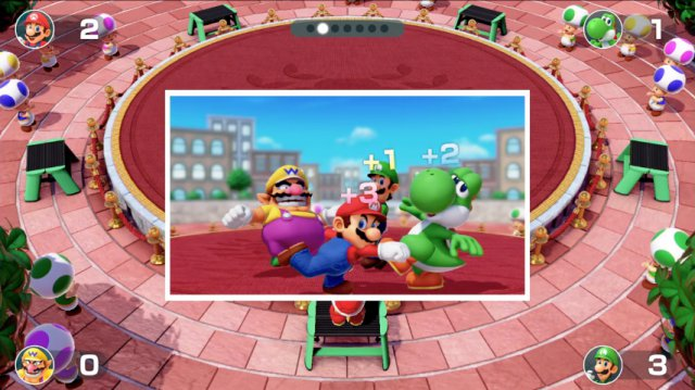 Super Mario Party immagine 211951