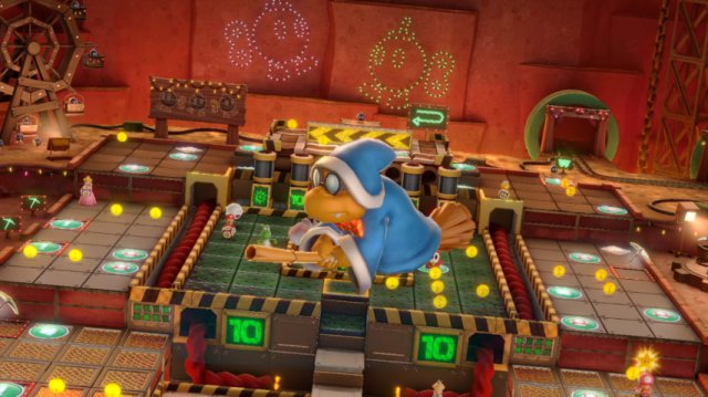 Super Mario Party immagine 211952