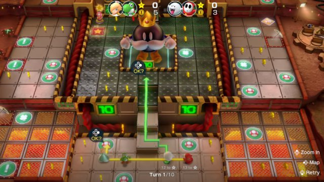 Super Mario Party immagine 211954