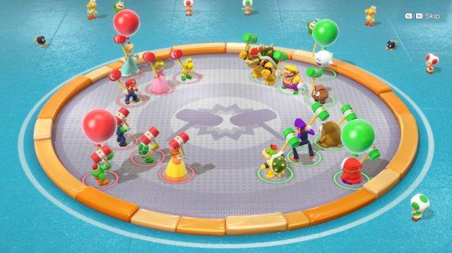 Super Mario Party immagine 211955