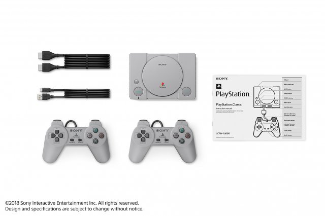 Playstation Classic - Immagine 211284