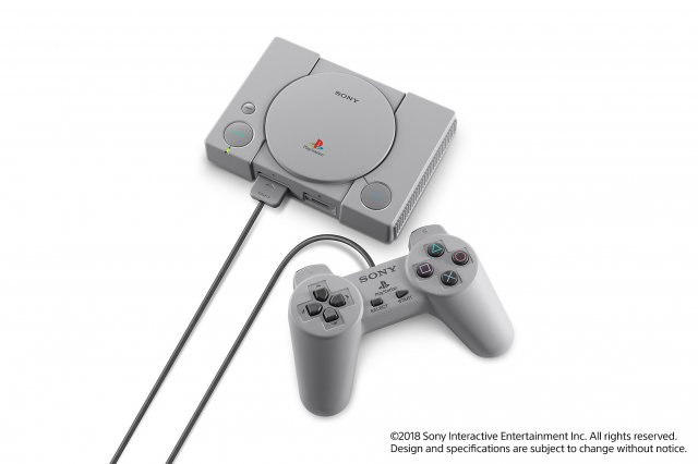 Playstation Classic - Immagine 211286