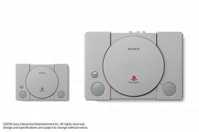 Playstation Classic - Immagine 211287