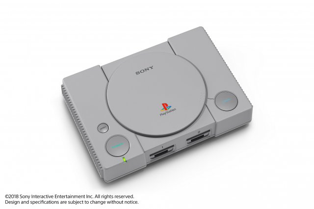 Playstation Classic - Immagine 211289