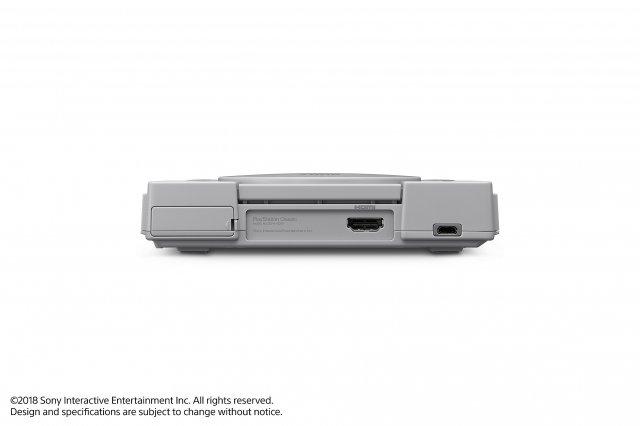Playstation Classic - Immagine 211290