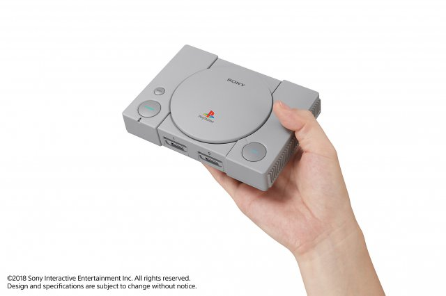 Playstation Classic - Immagine 211292