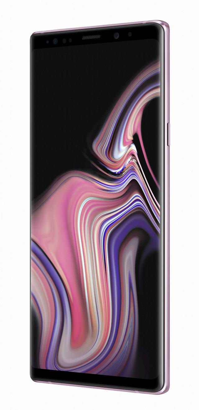 Samsung Note 9 - Immagine 211890