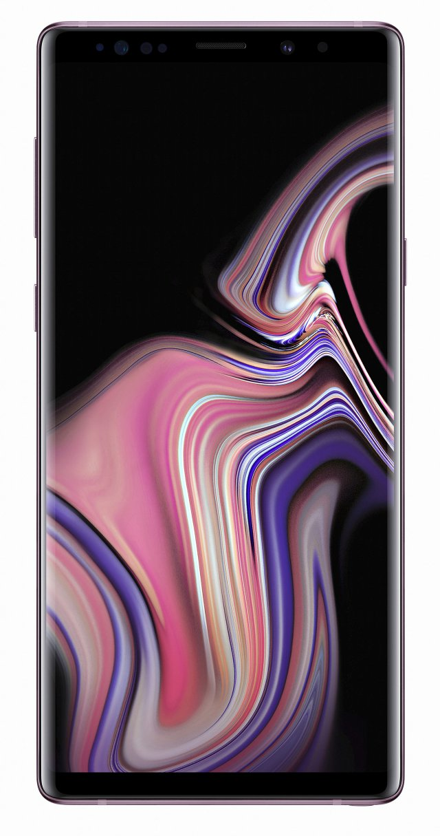 Samsung Note 9 - Immagine 211891