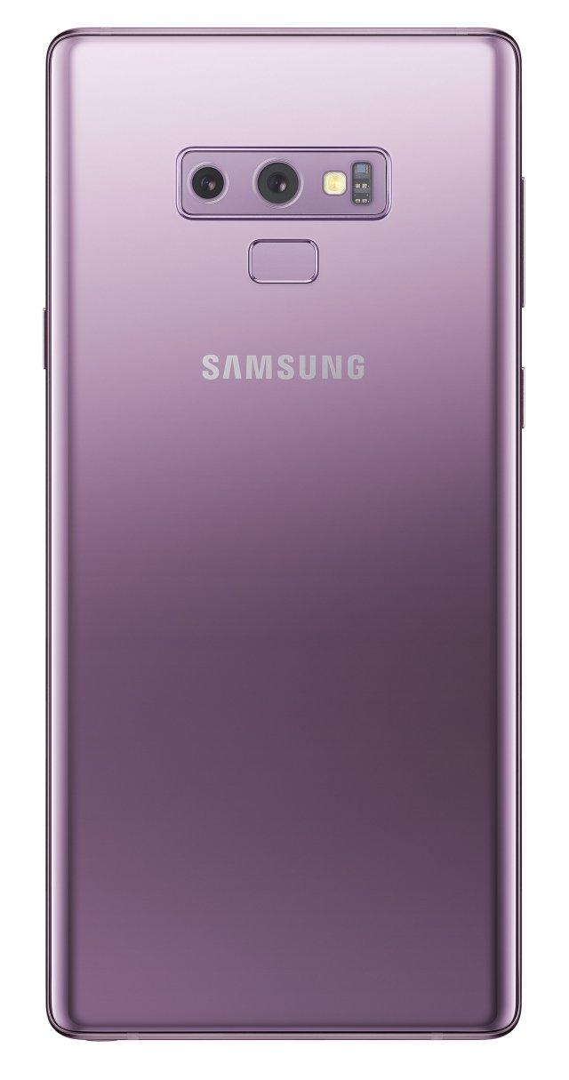 Samsung Note 9 - Immagine 211892