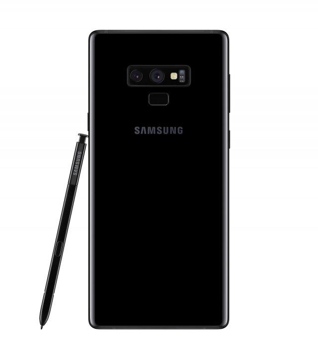 Samsung Note 9 - Immagine 211894