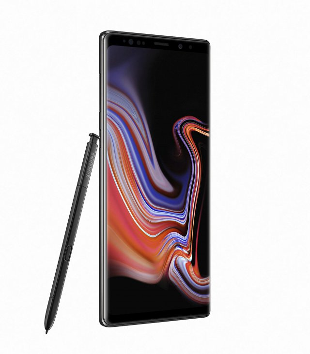 Samsung Note 9 - Immagine 211895