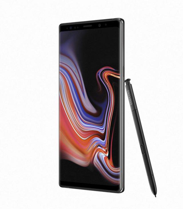 Samsung Note 9 - Immagine 211896