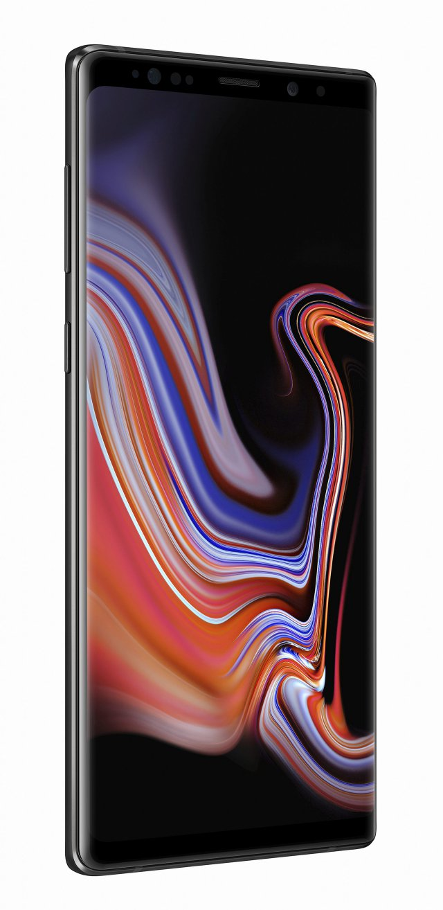 Samsung Note 9 - Immagine 211897
