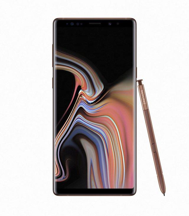 Samsung Note 9 - Immagine 211898
