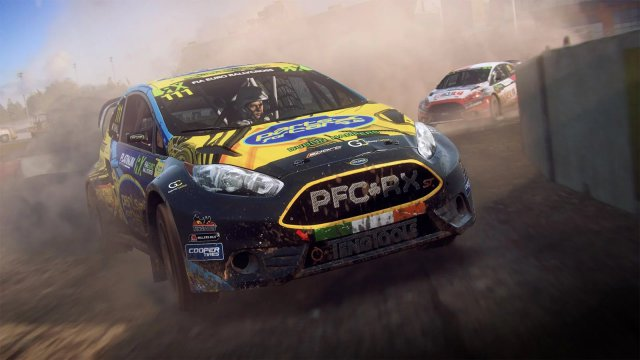 DiRT Rally 2.0 - Immagine 211817