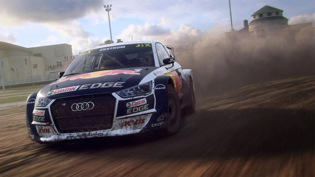 DiRT Rally 2.0 - Immagine 211826