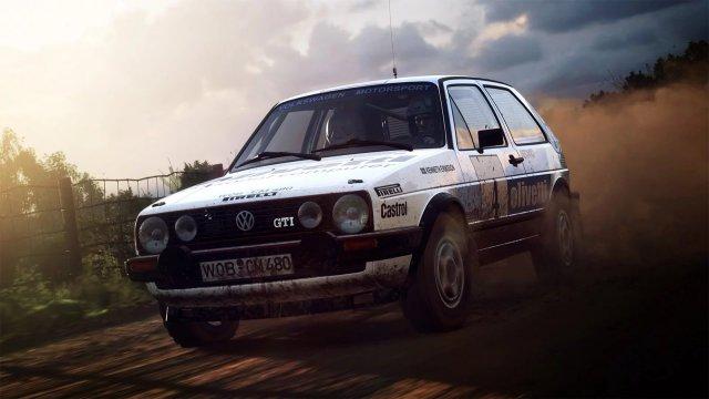 DiRT Rally 2.0 - Immagine 211835