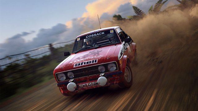 DiRT Rally 2.0 immagine 213761
