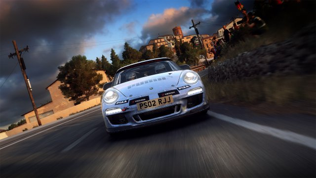 DiRT Rally 2.0 immagine 213767