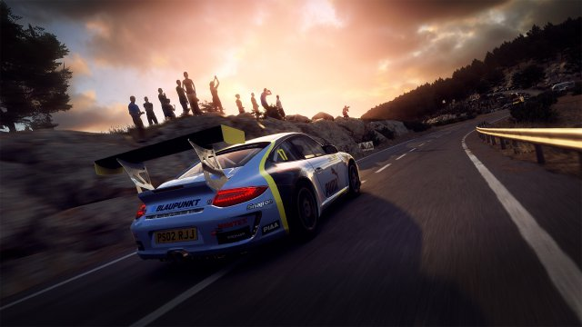 DiRT Rally 2.0 immagine 213770