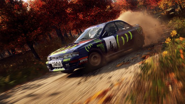 DiRT Rally 2.0 immagine 213777