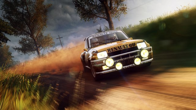 DiRT Rally 2.0 immagine 213779