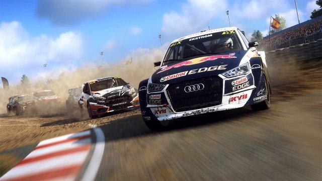 DiRT Rally 2.0 immagine 213781
