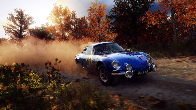 DiRT Rally 2.0 immagine 213785