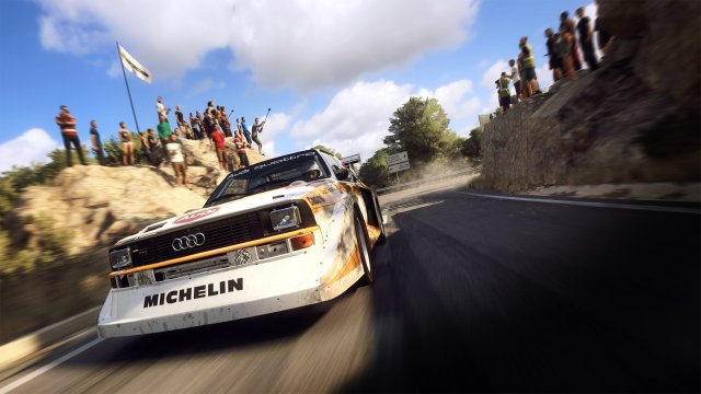 DiRT Rally 2.0 immagine 213789