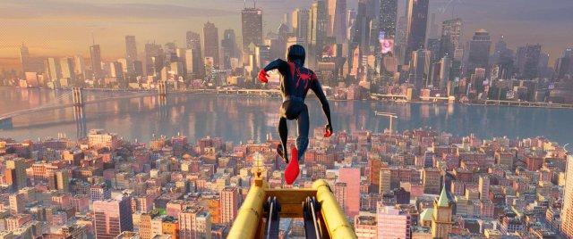 Spiderman: Un nuovo universo - Immagine 15 di 17