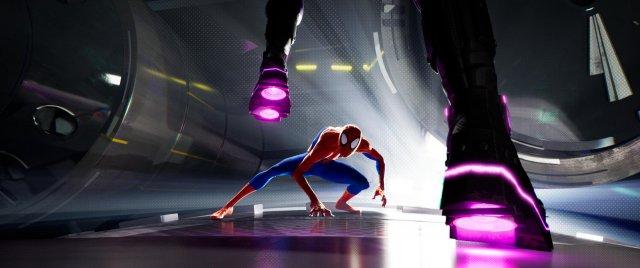 Spiderman: Un nuovo universo - Immagine 213246