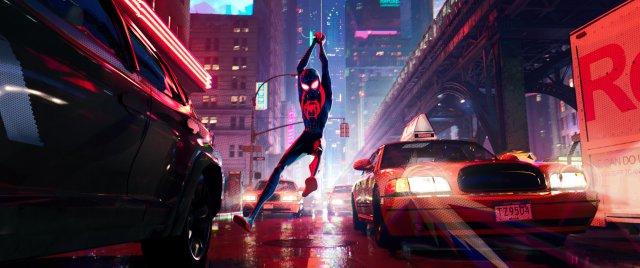 Spiderman: Un nuovo universo - Immagine 213249