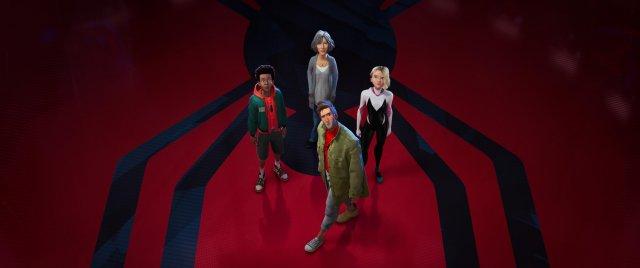 Spiderman: Un nuovo universo - Immagine 213251