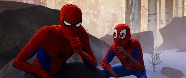 Spiderman: Un nuovo universo - Immagine 213252