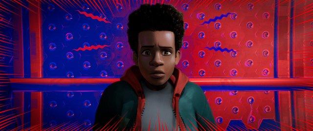Spiderman: Un nuovo universo - Immagine 213254