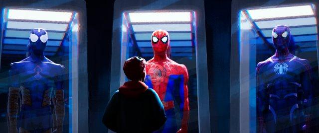 Spiderman: Un nuovo universo - Immagine 213255