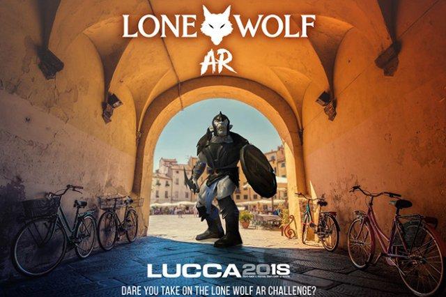 Lucca Comics & Games 2018 - Immagine 212319