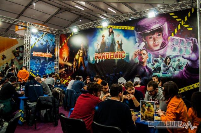 Lucca Comics & Games 2018 - Immagine 212452
