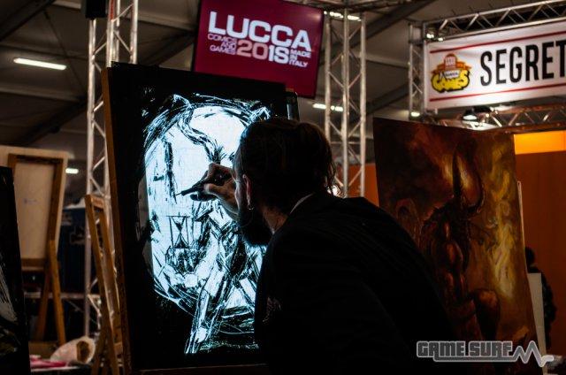 Lucca Comics & Games 2018 - Immagine 212461