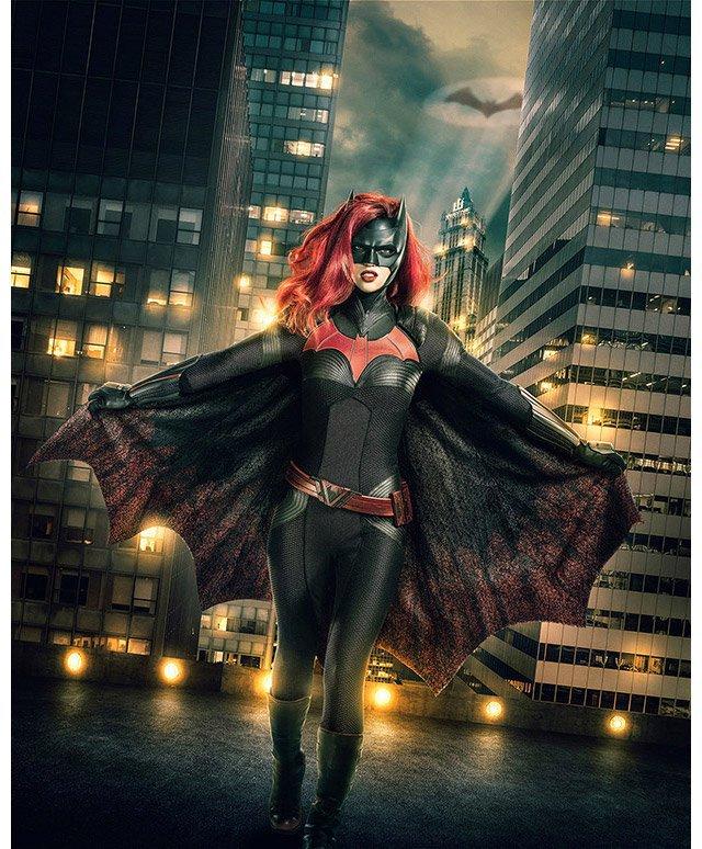 Batwoman - Immagine 1 di 1