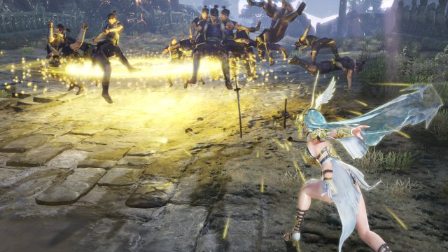 Warriors Orochi 4 immagine 212248